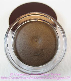 Nabla - Crème Shadow - Caffeine