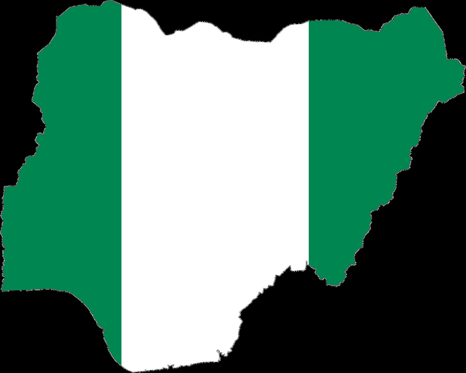 Nigeria Flag Pictures