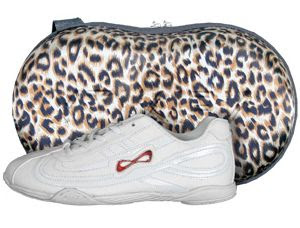 Nfinity Panther Cheer Shoes