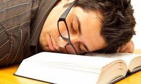 النوم أفضل الطرق للمذاكرة