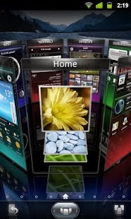 SPB Shell 3D Android App