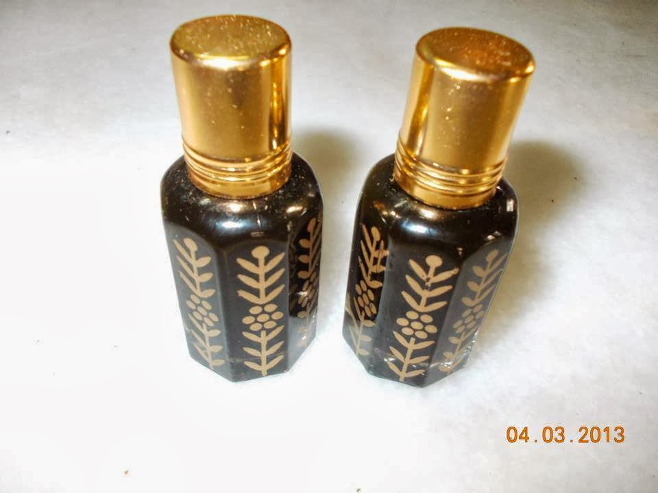 Agarwood For Life: 100% Pure Wild Harvested Agarwood (Oud) Oil