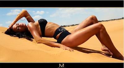 Marreziani swimwear collection for summer 2013/2014