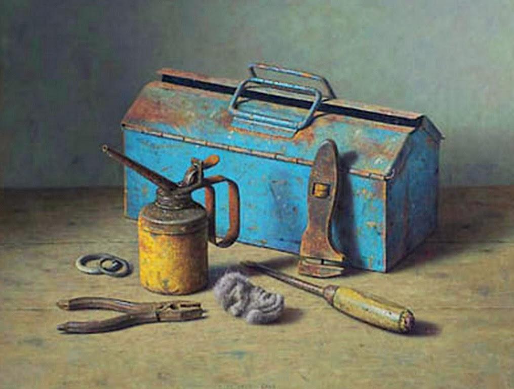 herramientas-pintadas-al-oleo