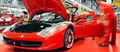 La Ferrari rimarrà in Italia, ma sede in Olanda