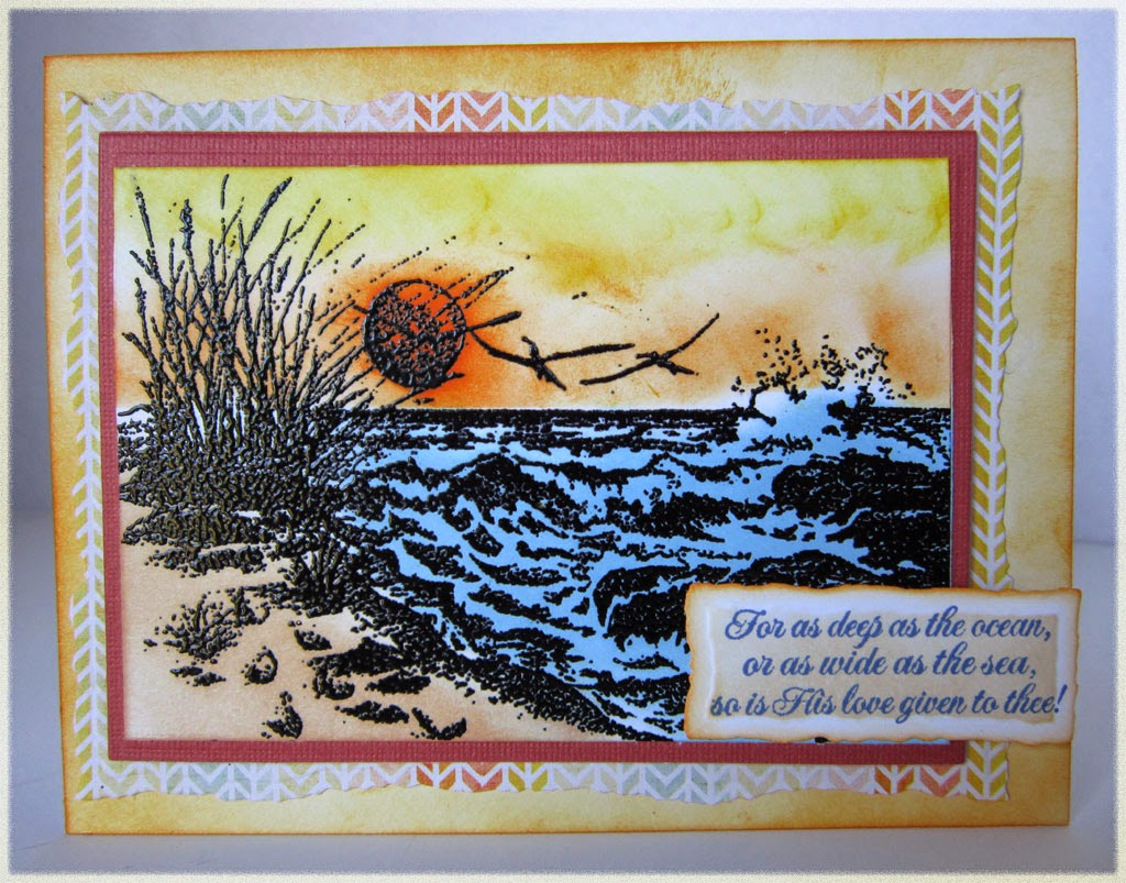 Connie's Crafty Creations: August 2014