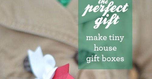 diy des bo tes pour vos cadeaux. Black Bedroom Furniture Sets. Home Design Ideas