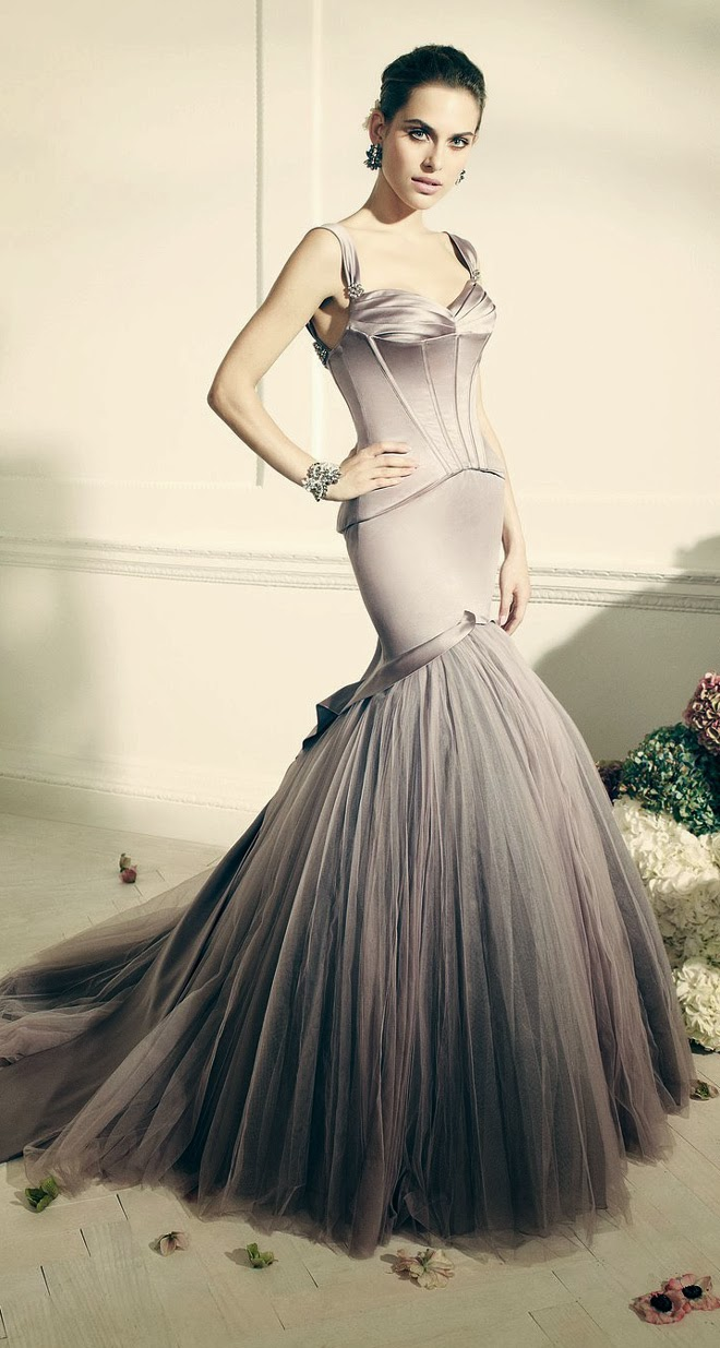 Zac Posen Wedding Dress 11 Fabulous test