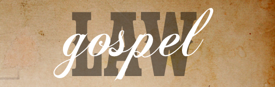 Law And Gospel In The Life Of The Christian