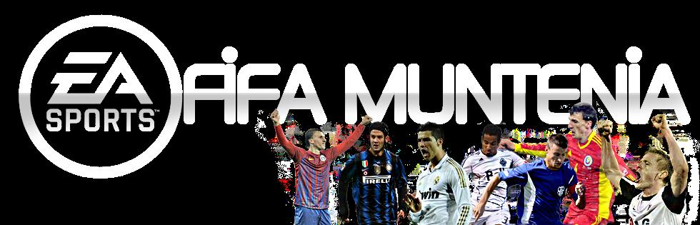 FIFA Muntenia