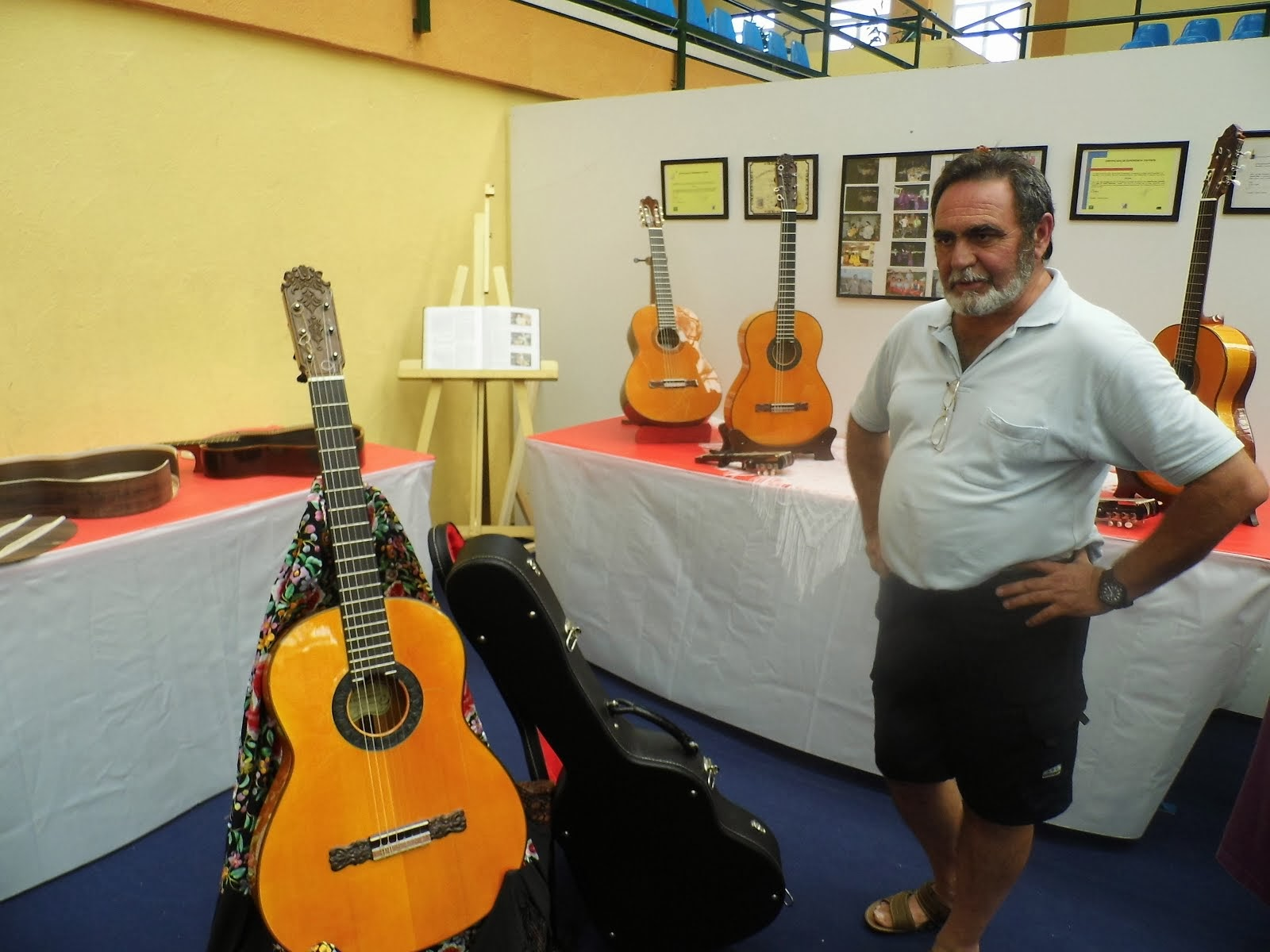 ExpoMarmolejo 2013