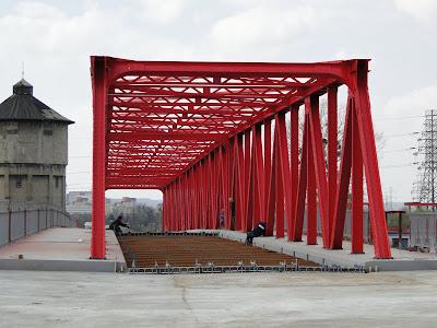 mały wiadukt, most