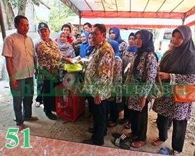 Bank Sampah Melati Bersih Teratai Duren Mekar Bojongsari Depok