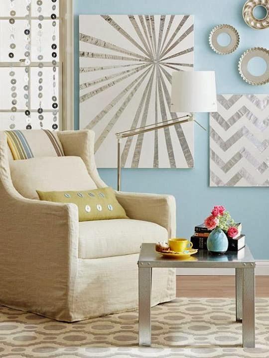 Home Interior Decoration Ideas...