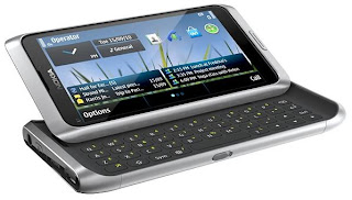 Nokia E7 Specifications
