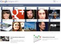 Lo más buscado en Google en 2011 Google Zeitgeist 2011