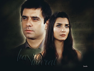 Hasret Murat - turska TV serija slike besplatne pozadine za desktop download