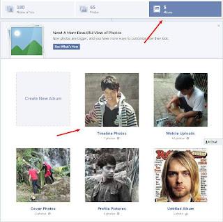 Cara Mencari Nomor ID Facebook