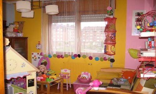 Cortinas adecuadas para habitaciones infantiles - Ver habitaciones infantiles ...