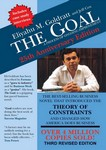 Eliyahu Goldratt - The Goal, Cíl