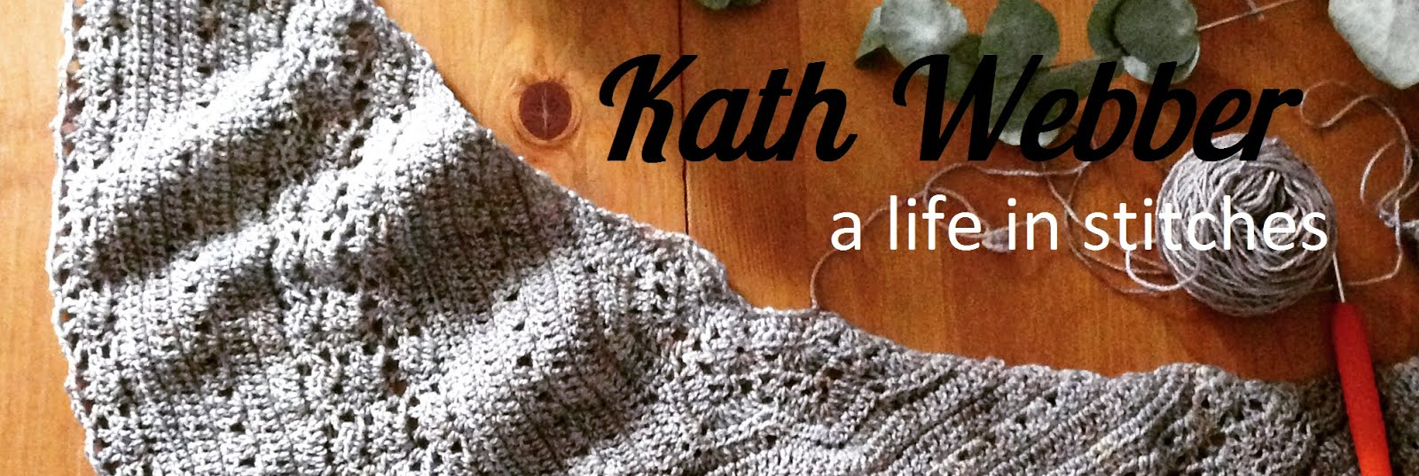 Kath Webber Crochet
