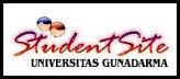 Studensite Gunadarma