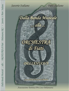 DALLA BANDA MUSICALE ...ALLA...ORCHESTRA DI FIATI -  DELIANUOVA