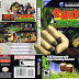 Donkey Kong Jungle Beat - Game Cube