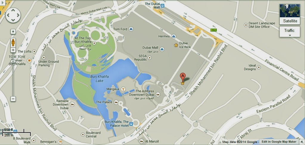dubai location in world map - 28 images - dubai map and location ...