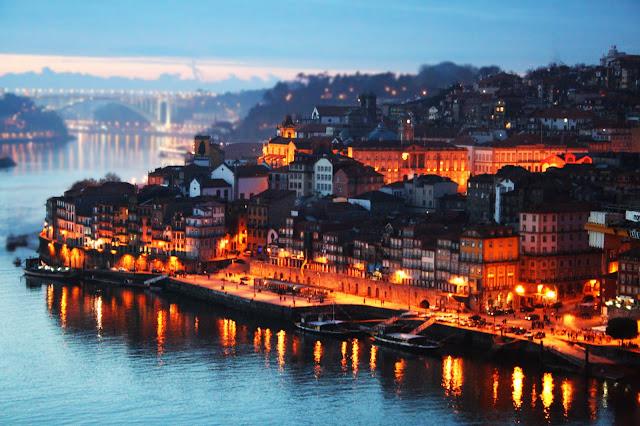 Clima em Porto