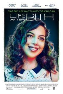 Filme A Vida Depois de Beth Torrent