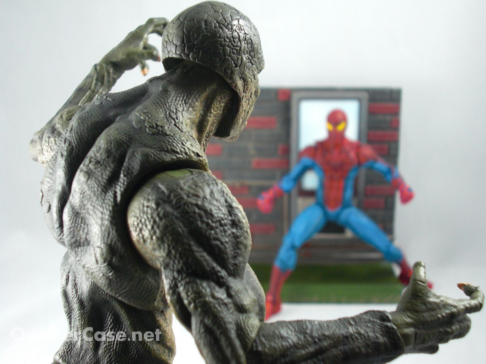 Amazing Wallpaper Marvel Lizard - Marvel+Select+Diamond+Toys+DST+Amazing+Spider-Man+Lizard+Action+Figure+One+Per+Case+2012+(16)  Perfect Image Reference_84851.JPG