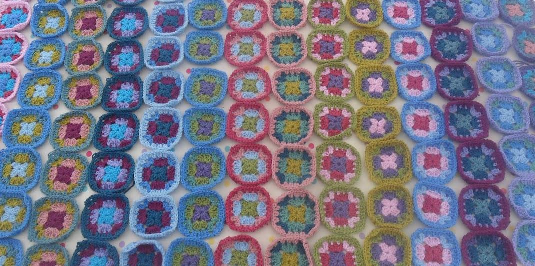 Run Home to Crochet