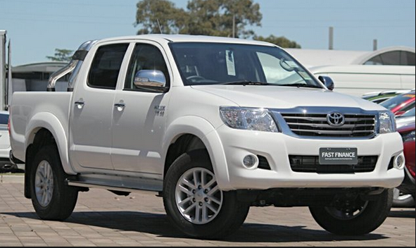 2015 Toyota Hilux USA Release Date and Price | Toyota, Auto, Price