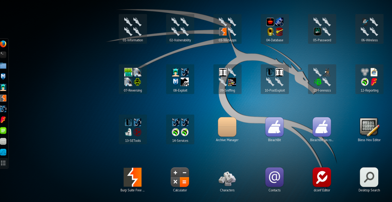 karl linux download