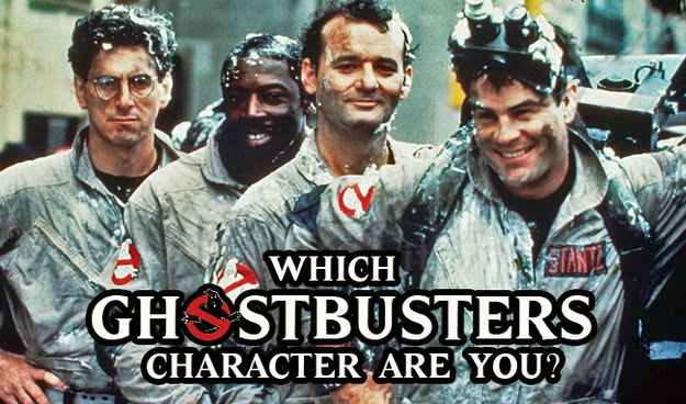 http://www.buzzfeed.com/keelyflaherty/which-ghostbusters-character-are-you