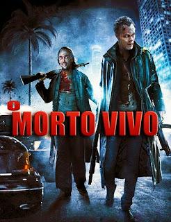 O Morto Vivo - DVDRip Dublado