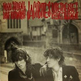 Los mejores discos de 1985 - JACOBITES - Robespierre's Velvet Basement