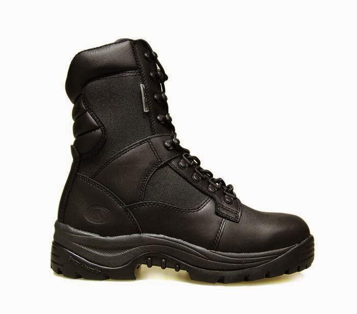 Sepatu Eiger W084 HIKKING BOOTS