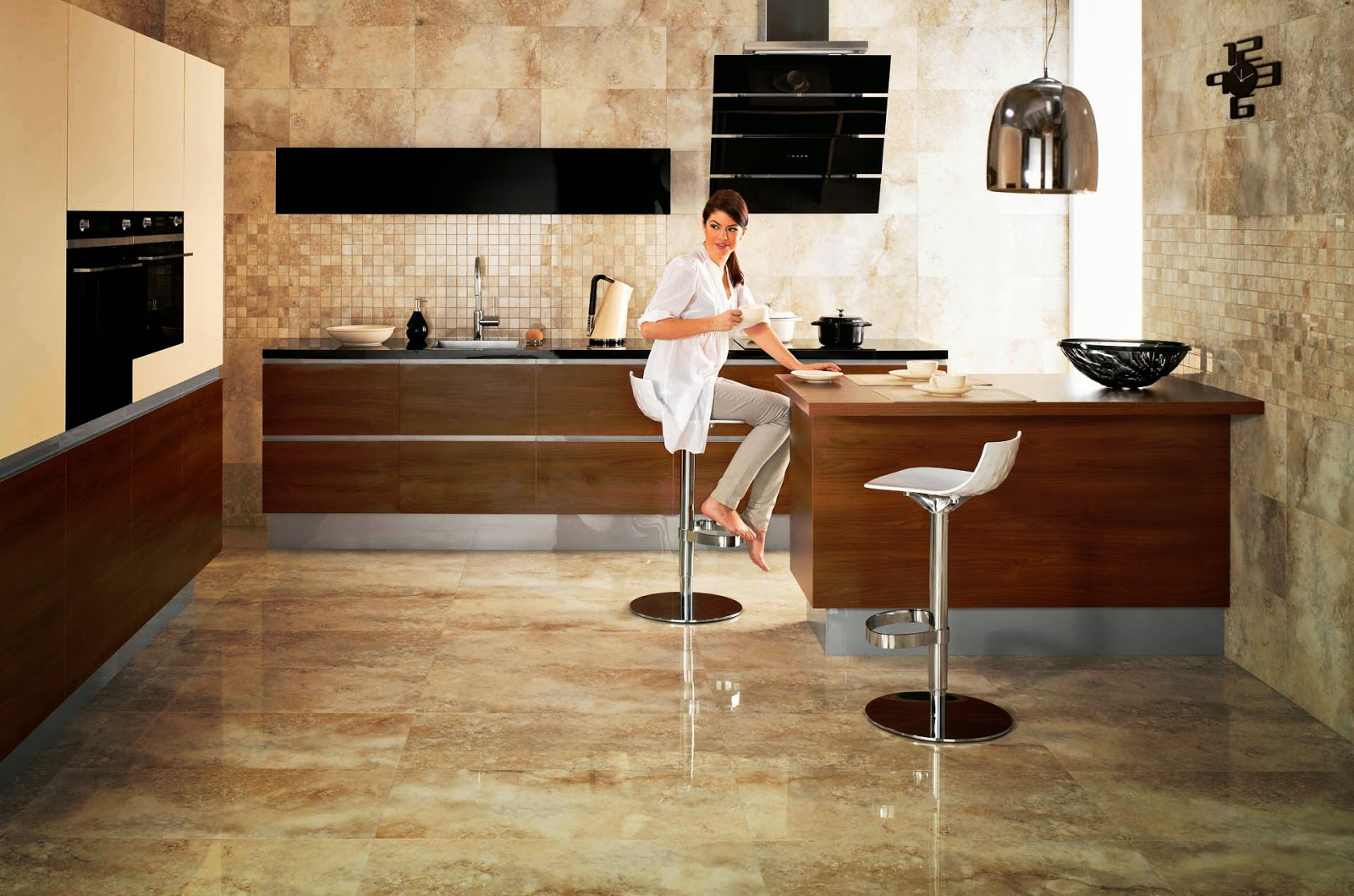 Est Kitchen Flooring Best Kitchen Flooring Styles Ideas For Home Decor