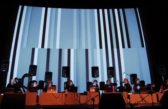 Venerdì 15 maggio: Rassegna Inner Space auditorium San Fedele Milano. Gruppo Monolake e Robert Henke