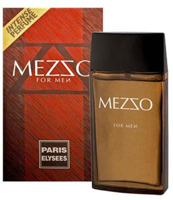 Perfume Masculino Mezzo