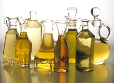 is vegetable oil bad for you