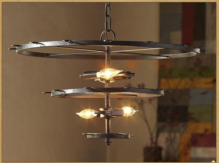 Svetlana roma design designers ideas handmade chandelier aloadofball Gallery