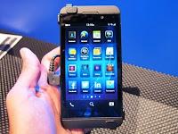 Inilah Spesifikasi Blackberry Terbaru 2013