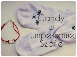 Candy w Lumpeksowej Szafie