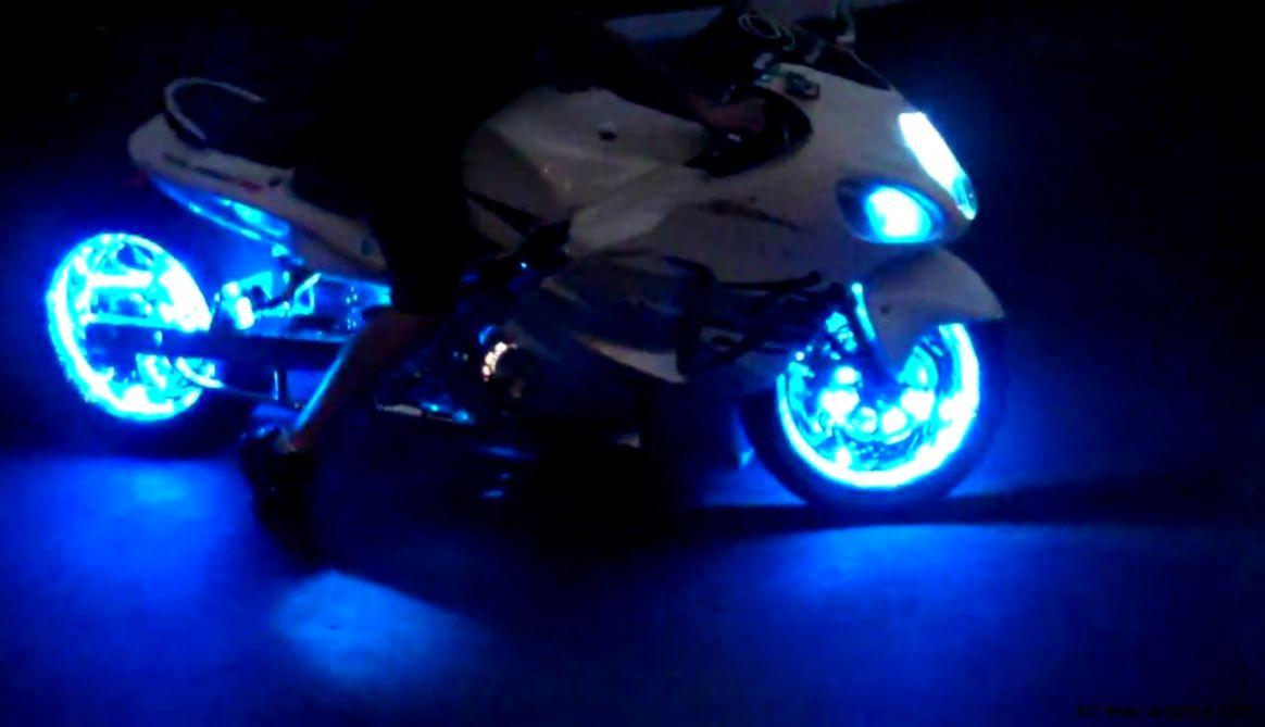 Yamaha Jn Led Light Kit