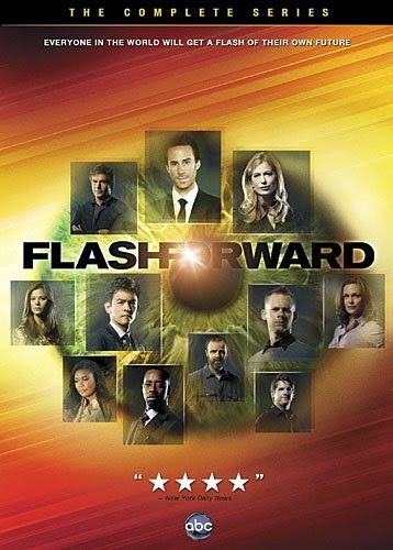 Flash Forward – Todas as Temporadas Dublado / Legendado (2009)