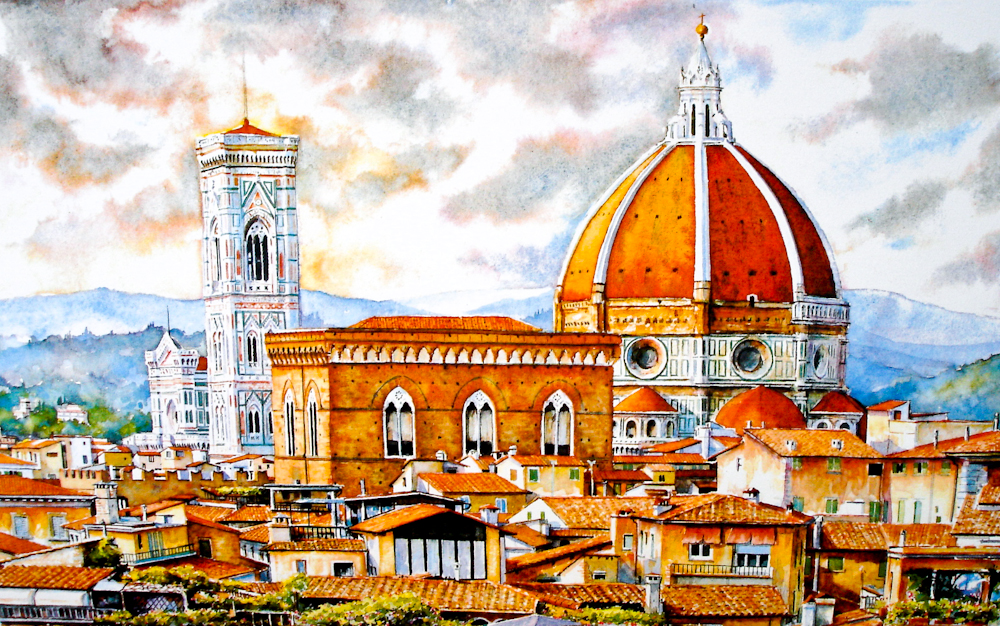 how to get to pisa from florence italy