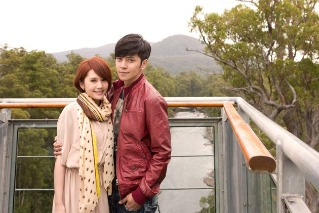 Music World: Wang Jian Wang - Show Luo & Rainie Yang ...